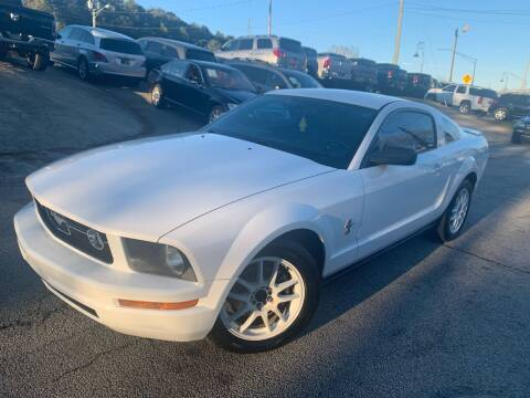 2008 Ford Mustang for sale at Philip Motors Inc in Snellville GA