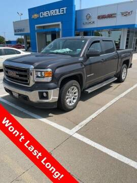 2014 GMC Sierra 1500 for sale at Midway Auto Outlet in Kearney NE
