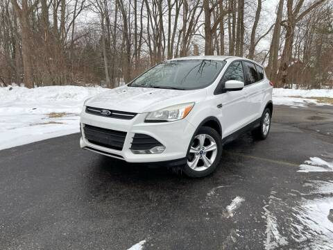 2013 Ford Escape for sale at A & R Auto Sale in Sterling Heights MI