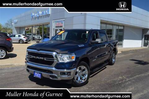 2019 RAM Ram Pickup 1500 for sale at RDM CAR BUYING EXPERIENCE in Gurnee IL