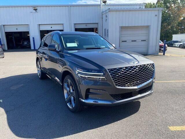 2021 Genesis GV80 for sale in Framingham, MA