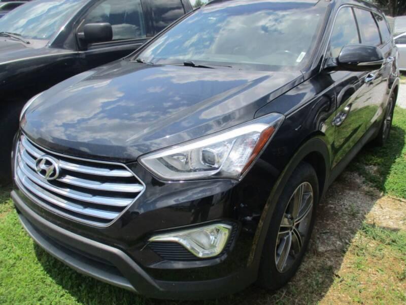 2013 Hyundai Santa Fe for sale at Z Motors in Chattanooga TN