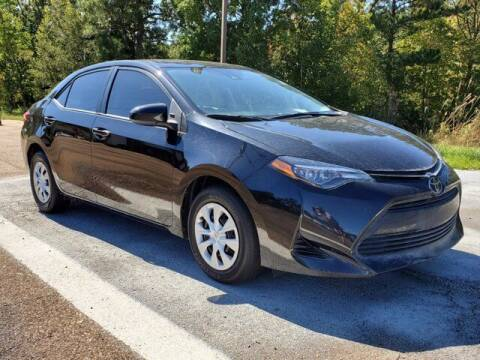 2019 Toyota Corolla for sale at Southeast Autoplex in Pearl MS