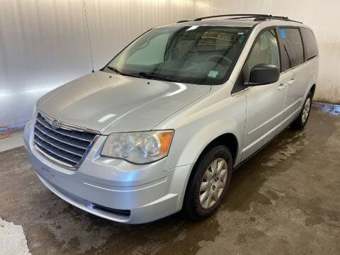 2010 Chrysler Town and Country for sale at Doug Dawson Motor Sales in Mount Sterling KY