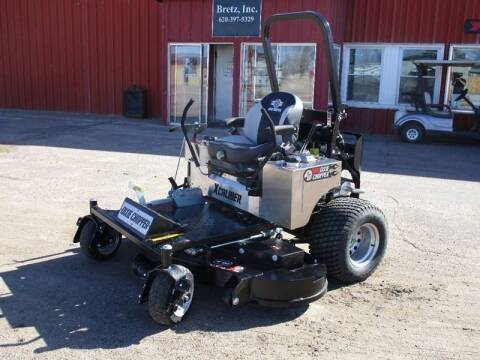 2017 Dixie Chopper XC3574EFI