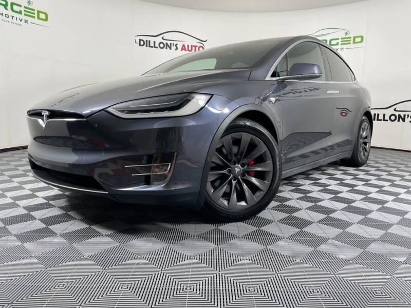 2016 Tesla Model X for sale in Lincoln, NE