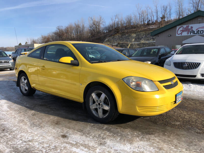 2009 Chevrolet Cobalt for sale at Gilly's Auto Sales in Rochester MN