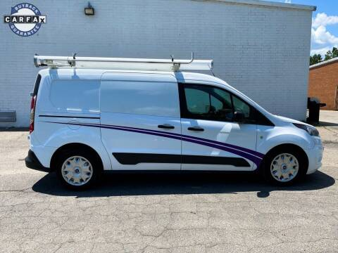 2014 Ford Transit Connect Cargo for sale at Smart Chevrolet in Madison NC