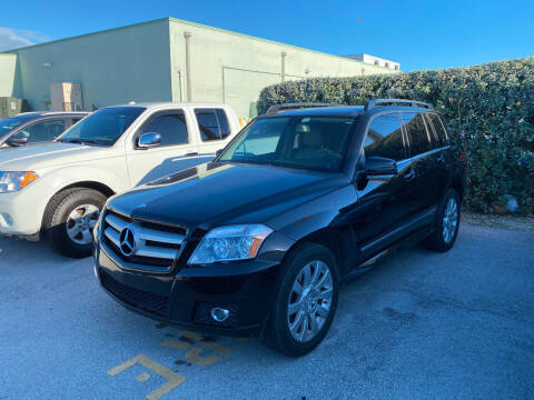 2010 Mercedes-Benz GLK for sale at Key West Kia in Key West Or Marathon FL