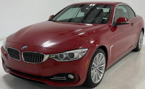 2014 BMW 4 Series for sale at Cars R Us in Indianapolis IN