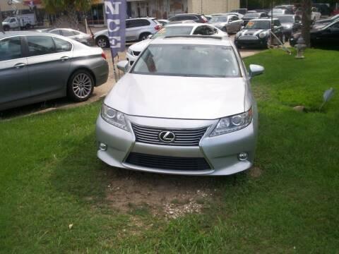 2013 Lexus ES 350 for sale at Louisiana Imports in Baton Rouge LA