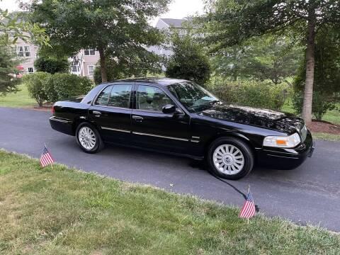 2011 Mercury Grand Marquis for sale at Economy Auto Sales in Dumfries VA
