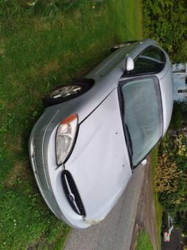 2000 Ford Taurus for sale at Stan's Auto Sales Inc in New Castle PA