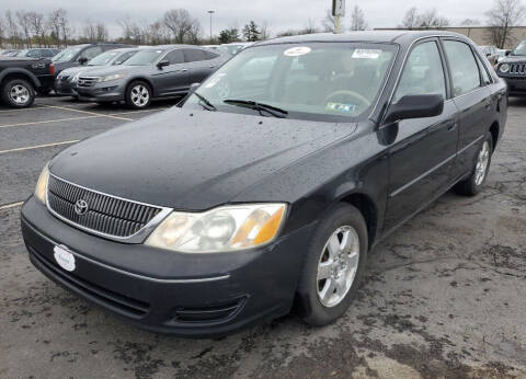 2000 Toyota Avalon for sale at Penn American Motors LLC in Allentown PA
