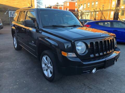2011 Jeep Patriot for sale at James Motor Cars in Hartford CT