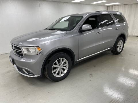2014 Dodge Durango for sale at Kerns Ford Lincoln in Celina OH