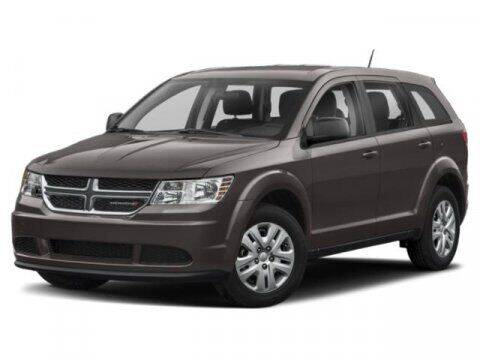 2020 Dodge Journey for sale at Suburban Chevrolet in Claremore OK