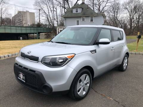 2014 Kia Soul for sale at Mula Auto Group in Somerville NJ