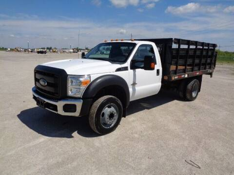 2013 Ford F-550 Super Duty for sale at SLD Enterprises LLC in Sauget IL