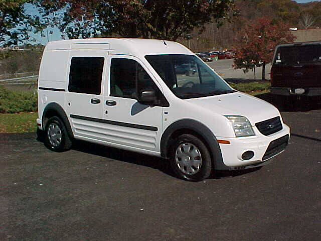 2010 Ford Transit Connect Wagon XLT 4dr Mini-Van - Pittsburgh PA