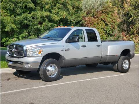 2007 Dodge Ram Pickup 3500 for sale at Elite 1 Auto Sales in Kennewick WA