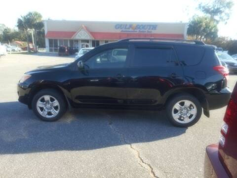 2010 Toyota RAV4 for sale at Gulf South Automotive in Pensacola FL