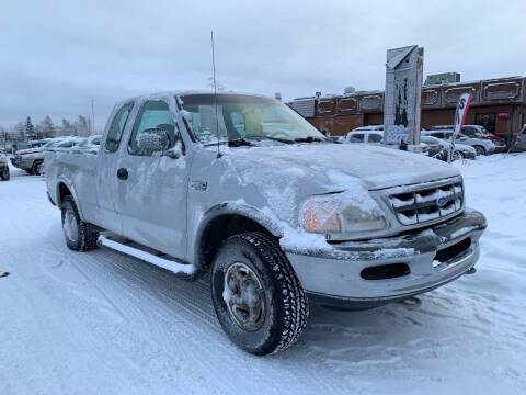 1997 Ford F-150 for sale at Freedom Auto Sales in Anchorage AK