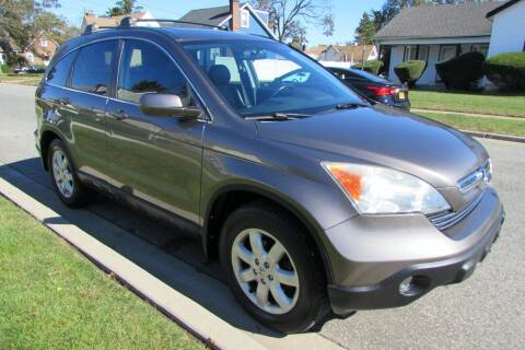 2009 Honda CR-V for sale at First Choice Automobile in Uniondale NY