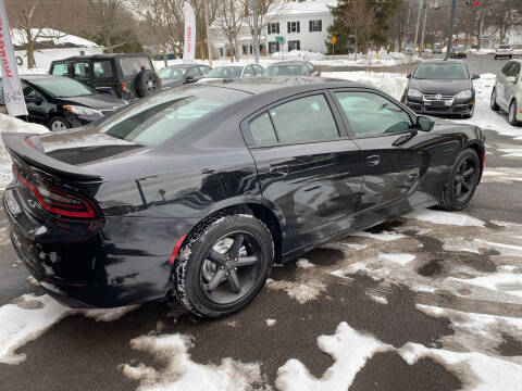 2015 Dodge Charger for sale at Apple Auto Sales Inc in Camillus NY