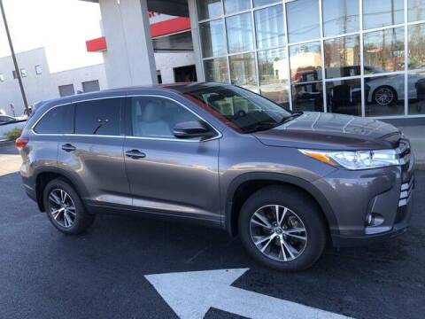 2017 Toyota Highlander for sale at Car Revolution in Maple Shade NJ