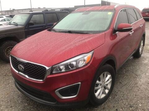 2018 Kia Sorento for sale at BILLY HOWELL FORD LINCOLN in Cumming GA