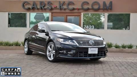 2013 Volkswagen CC for sale at Cars-KC LLC in Overland Park KS