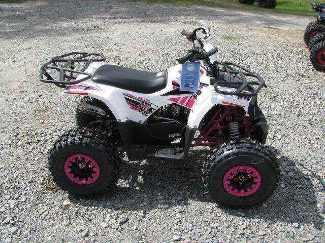 2020 ACEPOWER MADIX 125T G12 for sale at Johnson Used Cars Inc. in Dublin GA