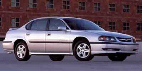 2004 Chevrolet Impala for sale at Contemporary Auto in Tuscaloosa AL