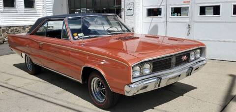 1967 Dodge Coronet for sale at Carroll Street Auto in Manchester NH