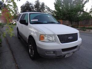 2003 Ford Expedition for sale at Inspec Auto in San Jose CA