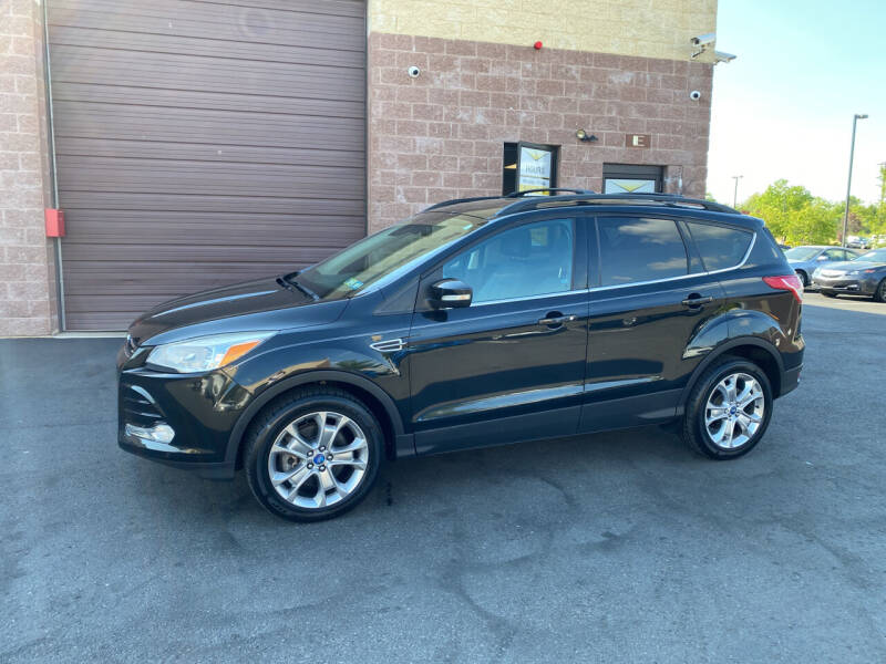 2013 Ford Escape for sale at CarNu  Sales in Warminster PA