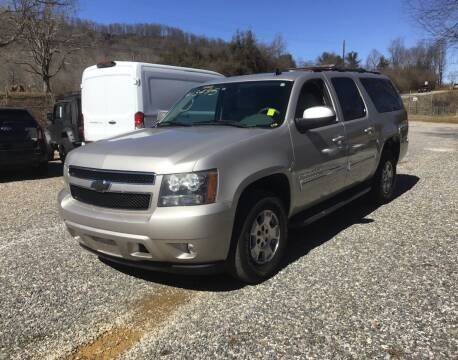 2009 Chevrolet Suburban for sale at Arden Auto Outlet in Arden NC