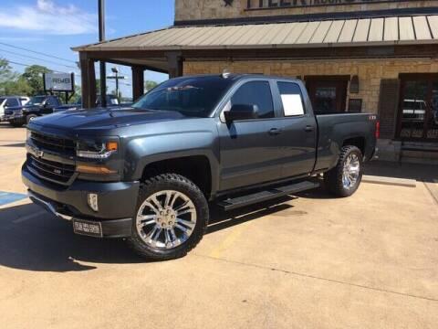 2019 Chevrolet Silverado 1500 LD for sale at Tyler Car  & Truck Center in Tyler TX