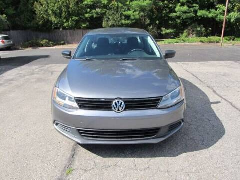 2012 Volkswagen Jetta for sale at Mid - Way Auto Sales INC in Montgomery NY