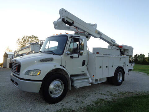 2008 Freightliner Business class M2 for sale at Busch Motors in Washington MO