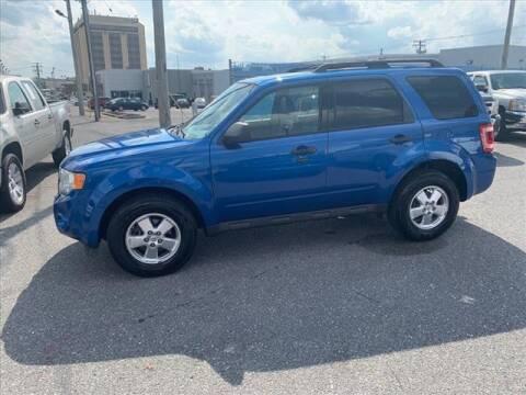 2011 Ford Escape for sale at Glen Burnie Auto Exchange in Glen Burnie MD