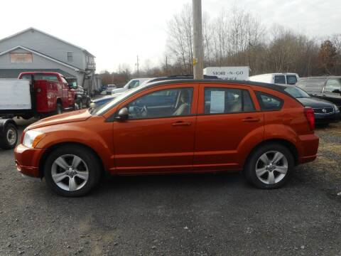 2011 Dodge Caliber for sale at Automotive Toy Store LLC in Mount Carmel PA