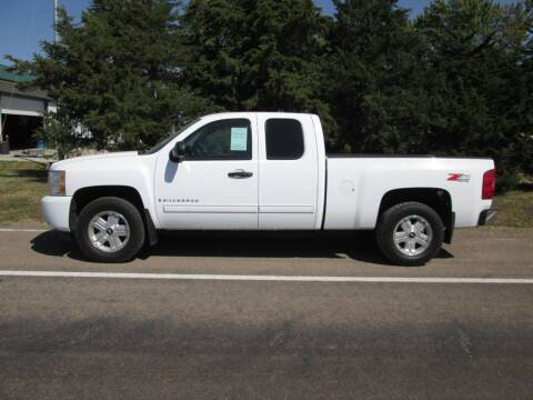 2009 Chevrolet Silverado 1500 for sale at Joe's Motor Company in Hazard NE