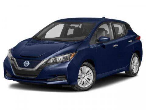 2022 Nissan LEAF for sale in Burnsville, MN