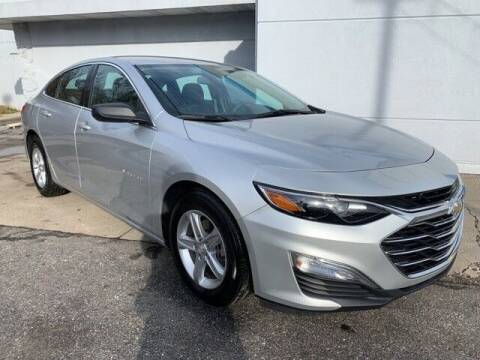 2020 Chevrolet Malibu for sale at BuyFromAndy.com at Hi Lo Auto Sales in Frederick MD