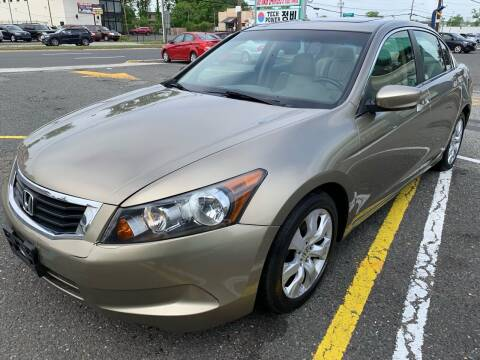 2010 Honda Accord for sale at MFT Auction in Lodi NJ