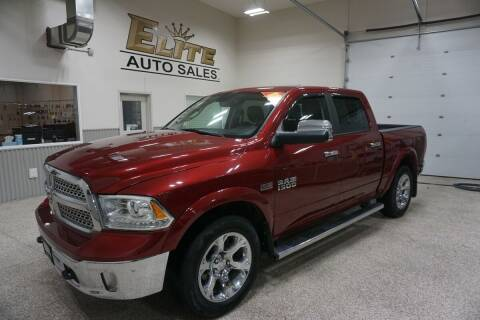 2015 RAM Ram Pickup 1500 for sale at Elite Auto Sales in Ammon ID