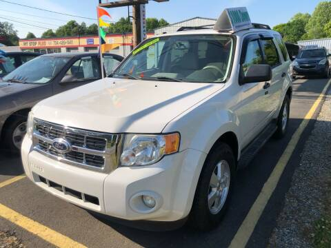 2010 Ford Escape for sale at Affordable Autos at the Lake in Denver NC
