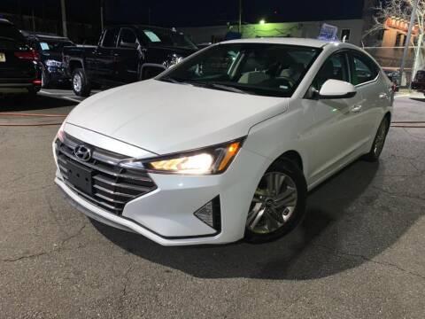 2019 Hyundai Elantra for sale at EUROPEAN AUTO EXPO in Lodi NJ